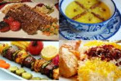 تصاویر غذا ایرانی