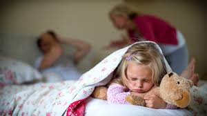 پاورپوینت بررسی کودک آزاری و کودکان شاهد خشونت خانگی