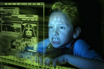 دانلود فایل بررسی تاثیر بازی های رایانه ای بر روی پرخاشگری كودكان از دیدگاه والدین